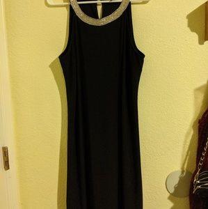 JBS Cute Black dress size XL